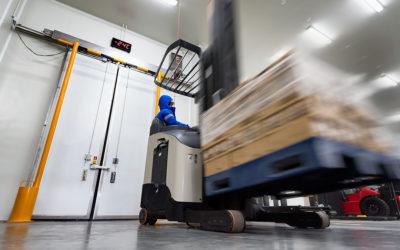 Nuevos horizontes para la logística en México