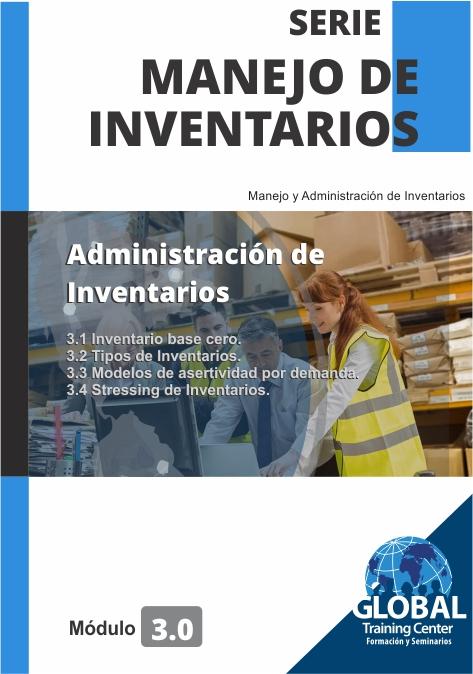 MANEJO DE INVENTARIOS