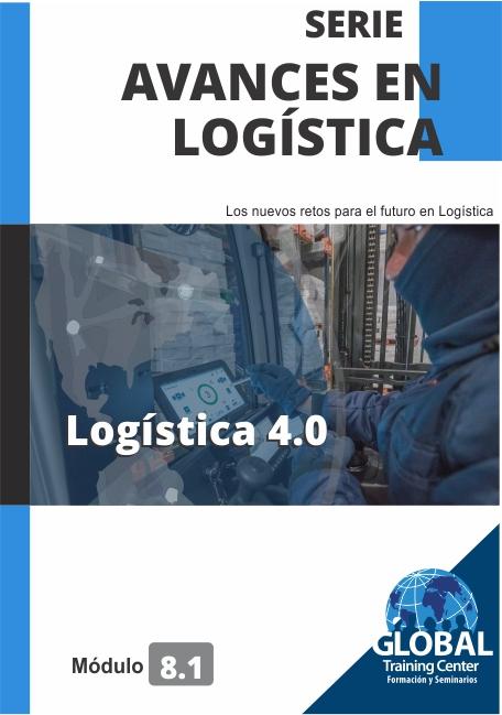 AVANCES EN LOGÍSTICA 4.0